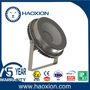 160W Explosion Proof LED Flood Light pictures & photos