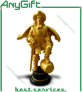 Polyresin Toy with Customized Size and Color 12 pictures & photos