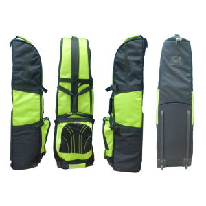 Durable 1680d Nylon Golf Travel Bag (T-9402) pictures & photos