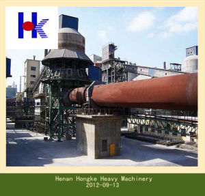 Hot Sale Activated Carbon Rotary Kiln Furnace pictures & photos