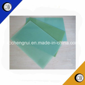 Best Expoy Fiberglass Cloth Laminated Sheet in China pictures & photos