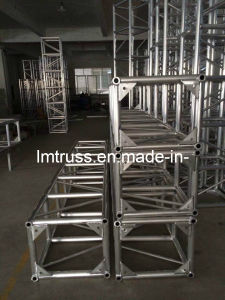 Professional Aluminum Stage Lighting Box Truss System2015 pictures & photos