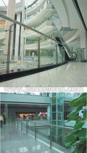 Hot Sale 304 Stainless Steel Glass Rails (JKL-1700)