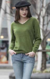 Cashmere Sweater (1500002068) pictures & photos