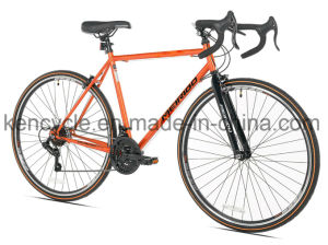 700c 21 Speed Commuter Bicycle/Utility Road Bike for Adult Bike and Student/Cyclocross Bike/Road Racing Bike/Lifestyle Bike pictures & photos