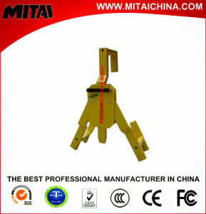 Economic Huge Truck Wheel Clamp (CLS-02A) pictures & photos