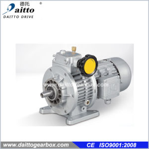 MB Series Various Speed Gear Motor--Dt-MB