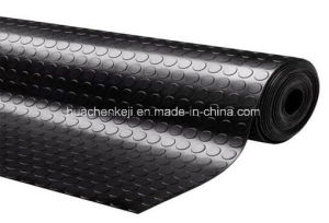 Anti-Static Anti-Slip Rubber Floor Rolling pictures & photos