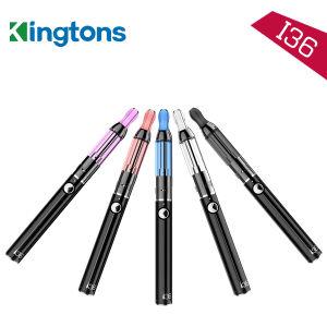 New Design Kingtons EGO Vaporizer I36 Starter Kit pictures & photos