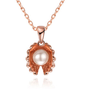 Popular K Gold Necklace Novel Design Pendant pictures & photos