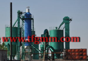 TF Gypsum Powder Machine pictures & photos