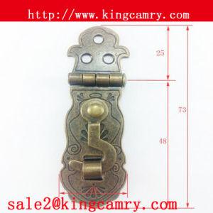 Wooden Box Toggle Jewelry Box Toggle Latch Case Toggle Box Catch Toggle Box Lock Toggle pictures & photos