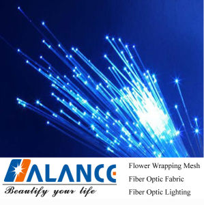 PMMA Single Optic Fiber for Sparkle Fibre Optical Lighting (STSSF-0.75)