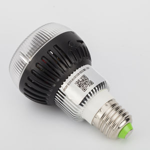 HD WiFi Camera Smart LED Bulb Via APP Monitor Surveillance pictures & photos
