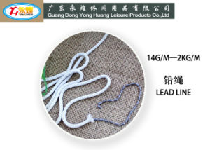Lead Chain Without Braided, Lead Core Chain14G/M pictures & photos