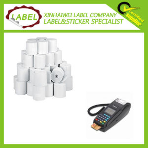 Custom Thermal Paper Roll for Mobile Printers