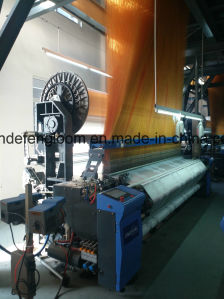 4 Color Air Jet Loom with 2688 Hooks Electronic Jacquard Shedding pictures & photos