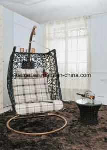 Modern Patio Furniture Hanging Egg Swing Chair Enjoy Peace pictures & photos