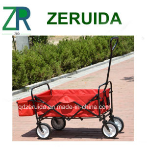 South American Market Folding Wagon for Sale pictures & photos
