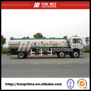 New Fuel Tank Transportation (HZZ5254GJY) with High Performance pictures & photos
