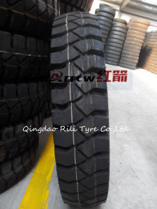 OTR Tyre (700-16) Bias Mining Tyre with Inner Tube pictures & photos
