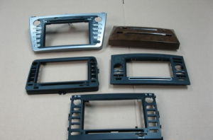 Plastic Injection Mold for Electronic Panel pictures & photos