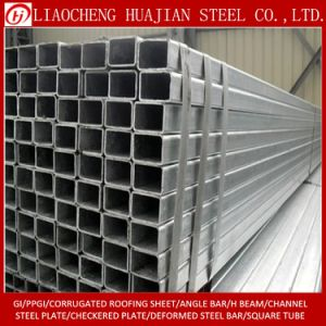 A36 Material Square Steel Tube with ASTM Standard pictures & photos