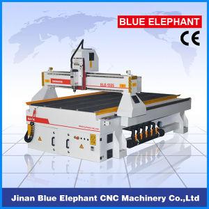 Ele-1325 4X8 FT Automatic 3D CNC Wood Carving Machine, 1325 Wood Working CNC Router for Sale (ELE-1325) pictures & photos