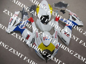 Motorcycle Fairing for Suzuki Gsxr600750-0607