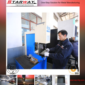 Fabrication Parts/ Metal Fabrication Work/ Welding Fabrication pictures & photos