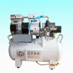 Series Oil-Free Low Noise Air Compressor pictures & photos