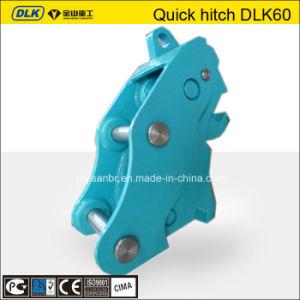 Dlk70 Tractor Quick Hitch, Excavator Quick Hitch, Hitachi Excavator Quick Hitch pictures & photos