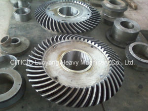 Pinion for Rotary Kiln and Mill pictures & photos