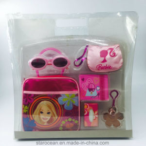 PVC Vacuum Forming Packaging for Toys Bag pictures & photos
