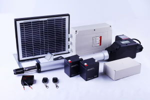 Automatic Solar Kit Gate Opener with CE (LM901)