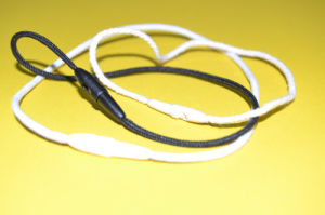 Swing Tag String Waxed Cotton Cord Tag Rope pictures & photos