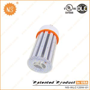 Dlc Listed 120W LED Corn Retrofit Lamp for 400W HID pictures & photos