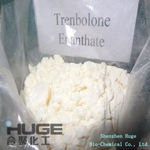 Testosterone Enanthate Raw Hormone Anabolic Steroide Powder pictures & photos