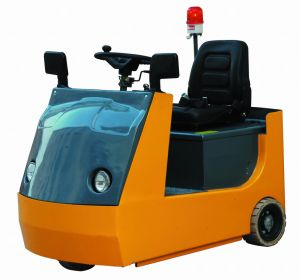 Electric Tow Tractor 3tonne Capacity pictures & photos