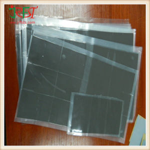 Thermal Silicone Insulation Pad for LED Lighting pictures & photos
