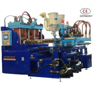 Double- Color TPR Sole Injection Machine