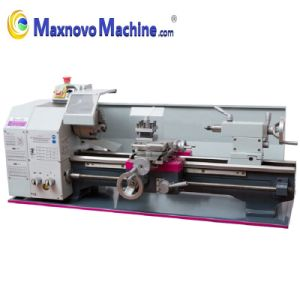 High Precision Machine 750W Metal Bench Mini Lathe (MM-TU2506) pictures & photos