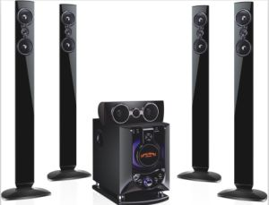 """New 8""""Woofer 5.1 Home Theatre Speaker with Good Sound (BS-8800)"""