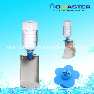 Mini Water Dispenser for 5&8L Bottle (H-5LV) pictures & photos