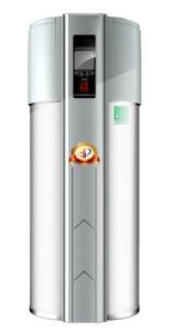 150L Round All in One Heat Pump Water Heater pictures & photos