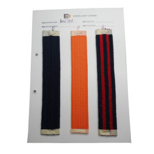 Fashion Elastic Belt Materials (EUCL1505) pictures & photos