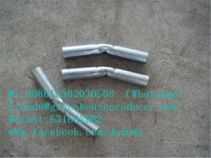 Hot Galvanized Steel Pipe for Greenhouse