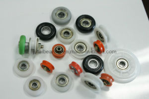 Performance Nylon Door Wheels & Nylon Shower Door Rollers Wheels