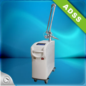 USA Laser Generator Q-Swicthed ND YAG Laser Tattoo Removal Equipment pictures & photos