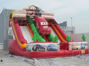Inflatable Toys, Commercial Inflatable Slides (B4059) pictures & photos